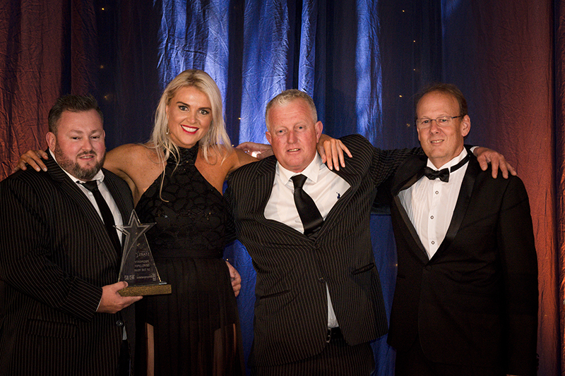 G Property Developer of the year