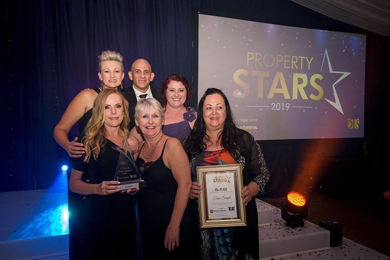 Property Stars 2019