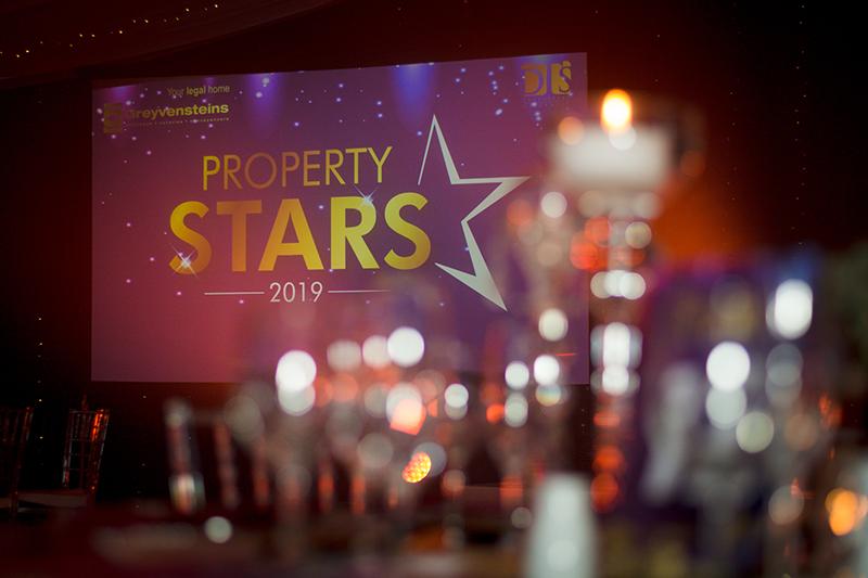 ZA Property Stars 2019