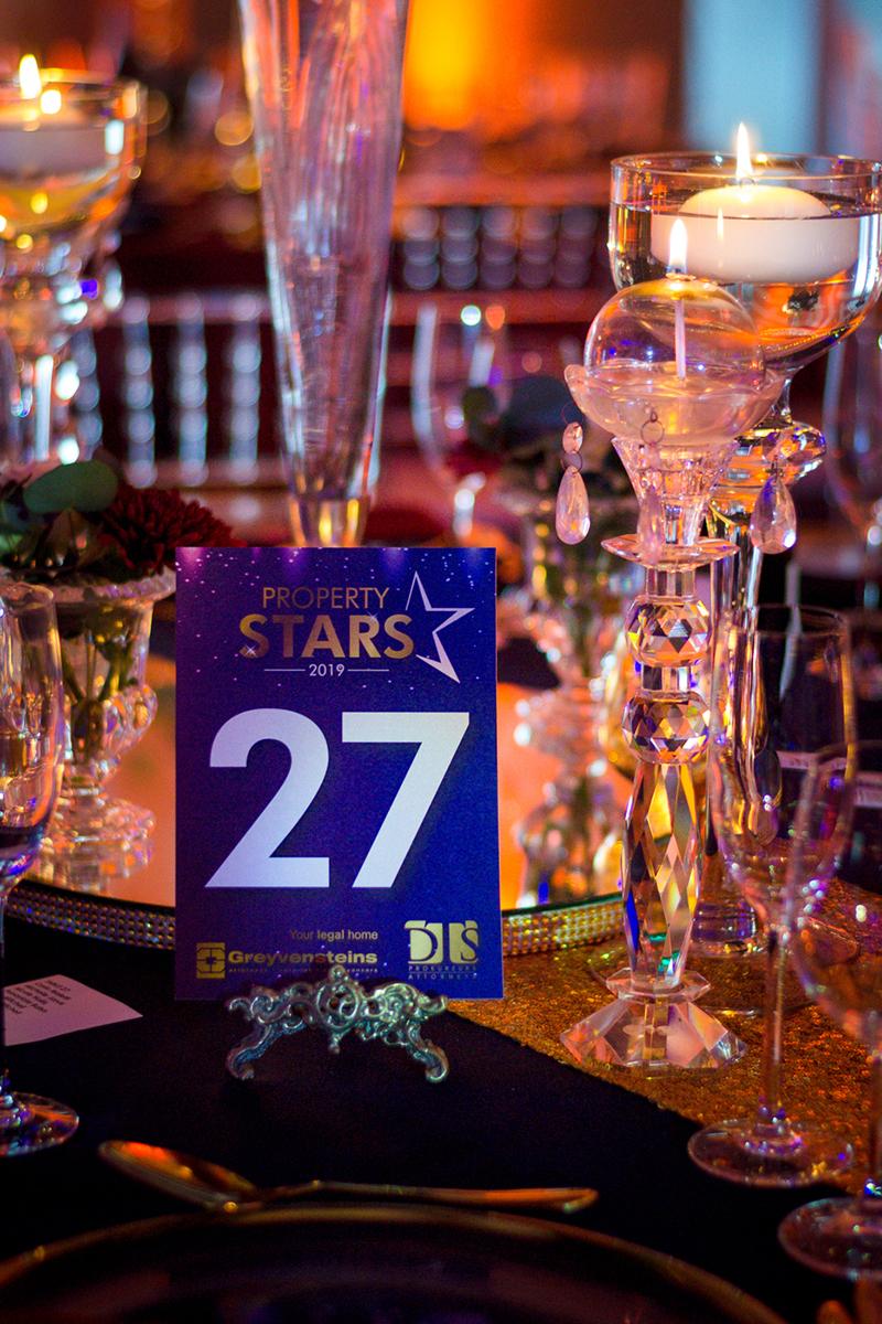 ZZ Property Stars 2019